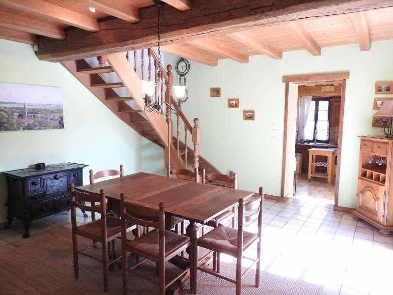 Vente maison / villa Secteur laignes 229000€ - Photo 9