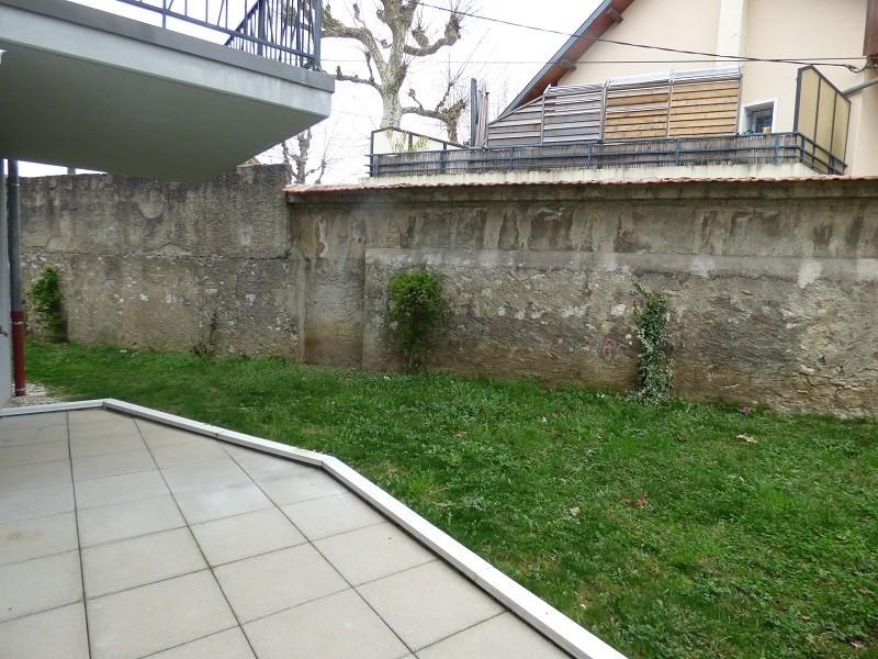 Affitto appartamento Aix les bains 639€ CC - Fotografia 6