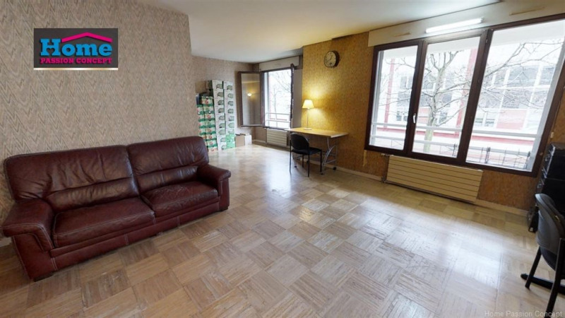 Vente appartement Puteaux 520 000€ - Photo 2