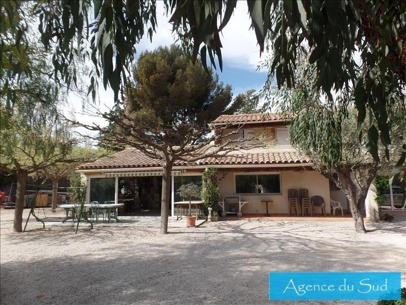 Vente de prestige maison / villa La ciotat 892000€ - Photo 1