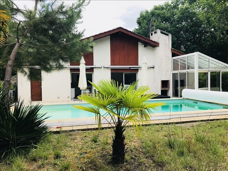 Sale house / villa St aubin de medoc 520000€ - Picture 6