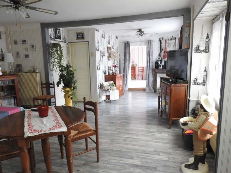 Vente maison / villa A 10 mins de chatillon 94 000€ - Photo 3