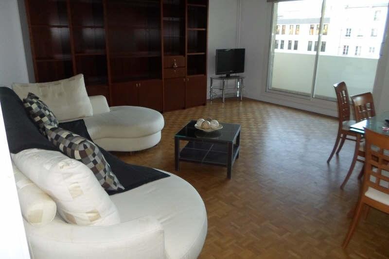 Location appartement Paris 7ème 3500€cc - Photo 2