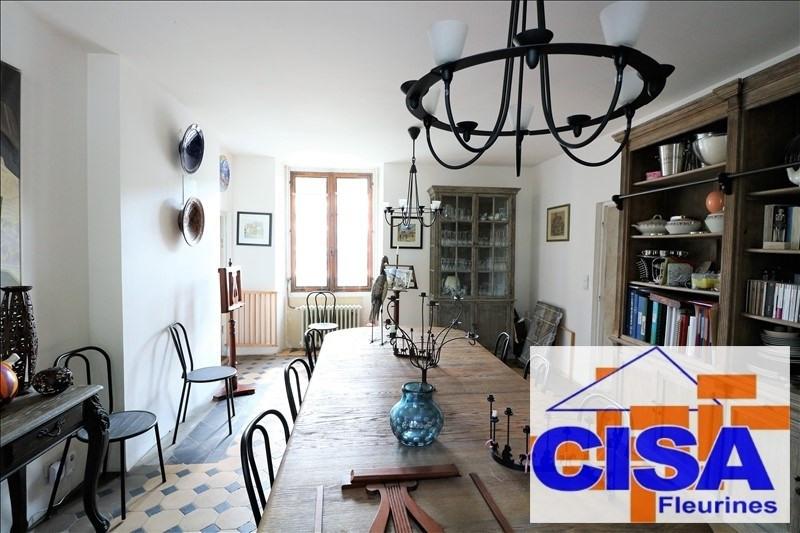 Sale house / villa Senlis 365000€ - Picture 6