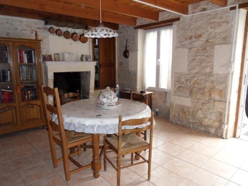 Sale house / villa Cognac 256800€ - Picture 8