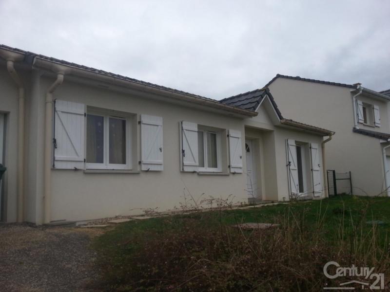Verhuren  huis Millery 840€ CC - Foto 10