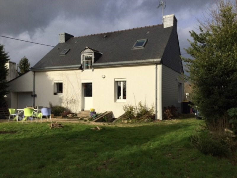 Sale house / villa Saint ave 199500€ - Picture 1
