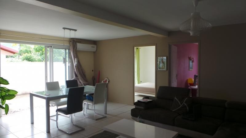 Vente maison / villa St louis 252000€ - Photo 1