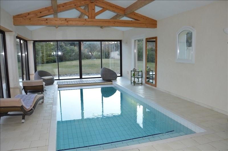 Vente de prestige maison / villa Pernes les fontaines 630000€ - Photo 8