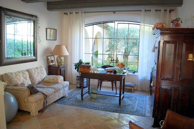 Revenda residencial de prestígio casa Seillans 2300000€ - Fotografia 30