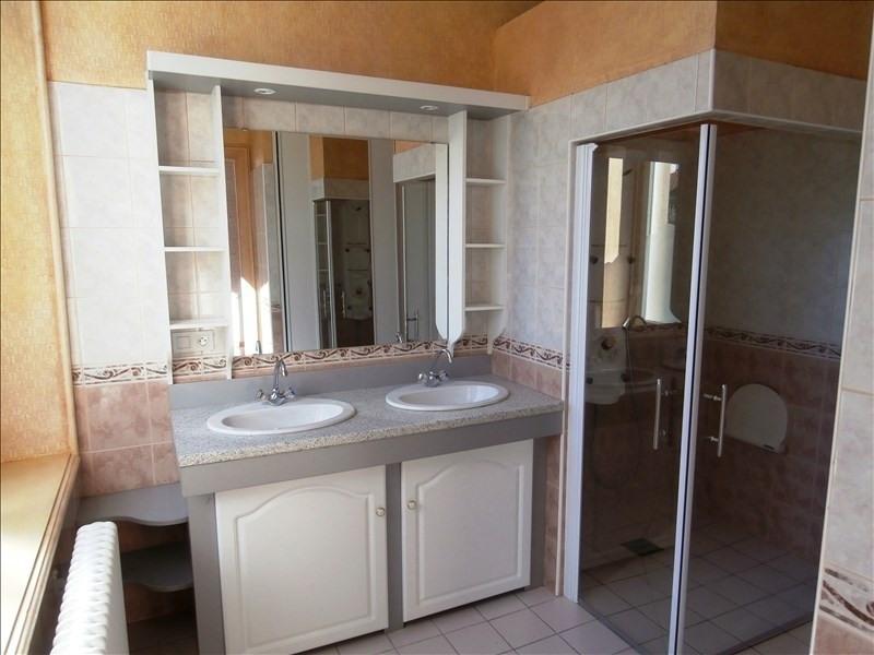 Rental apartment Secteur aussillon 580€ CC - Picture 6