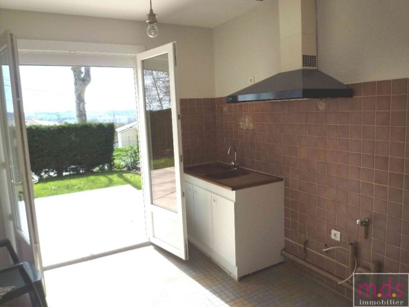 Rental house / villa Verfeil 800€ CC - Picture 3