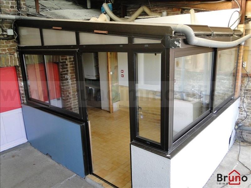 Verkoop  appartement Le crotoy 213800€ - Foto 18