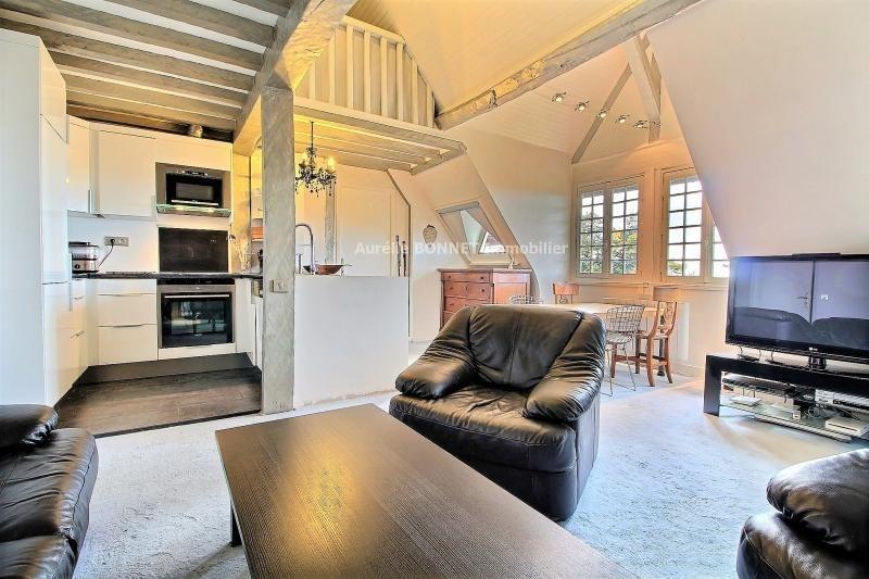 Vente appartement Trouville sur mer 249000€ - Photo 2