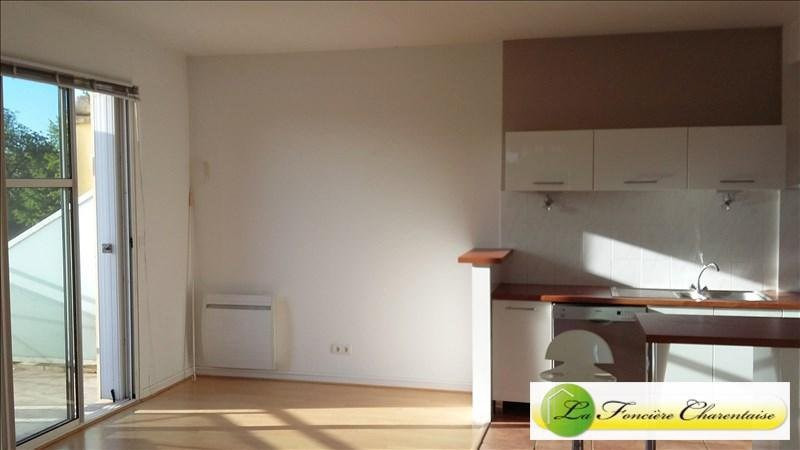Sale apartment Gond pontouvre 159 600€ - Picture 3