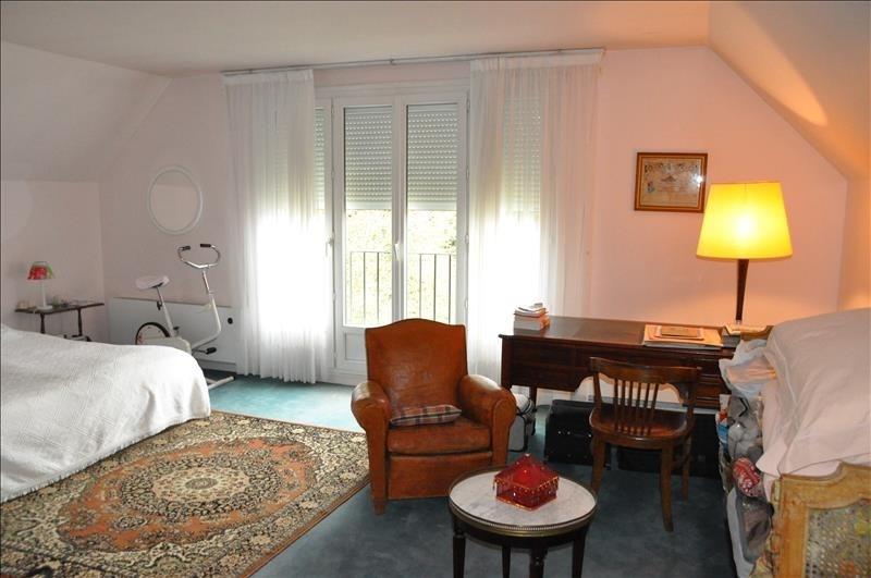 Vente maison / villa St nom la breteche 645000€ - Photo 9