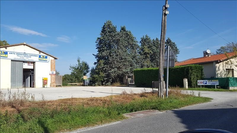 Sale site St orens de gameville 233000€ - Picture 2