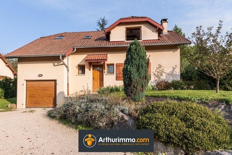 Sale house / villa Belley 239000€ - Picture 1