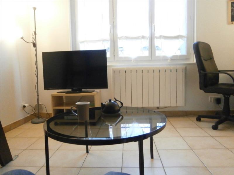 Location appartement Fontainebleau 730€ CC - Photo 3