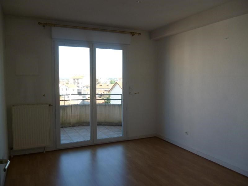 Rental apartment Roanne 839€ CC - Picture 5