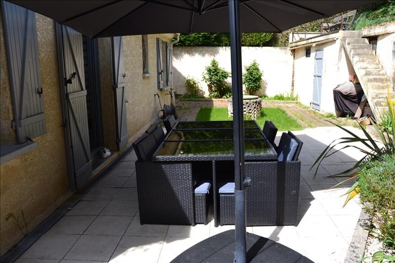 Vente maison / villa Osny 329 000€ - Photo 9
