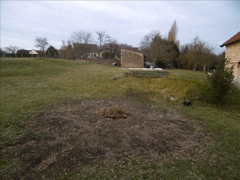 Vente terrain Villers cotterets 71500€ - Photo 2