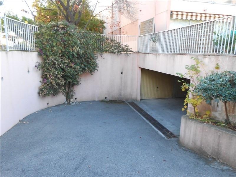 Affitto appartamento Le golfe juan 700€ CC - Fotografia 7