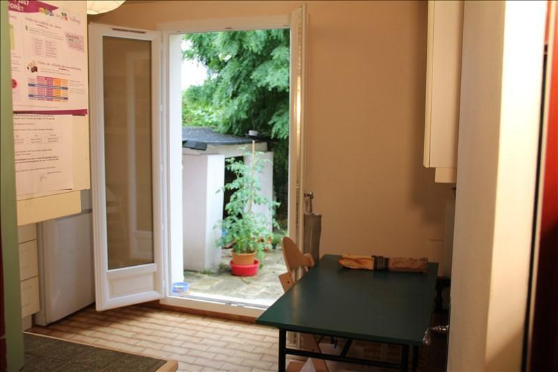Vente maison / villa St leu la foret 388000€ - Photo 6