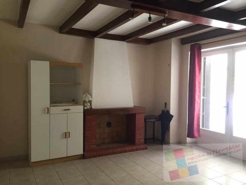 Sale house / villa Cognac 107000€ - Picture 3