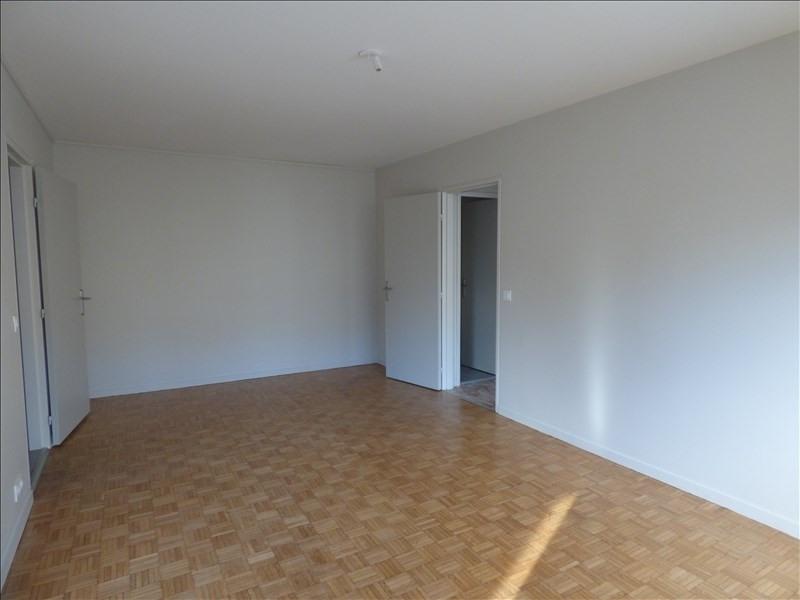 Rental apartment Le puy en velay 446,79€ CC - Picture 4