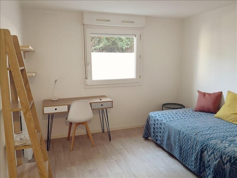 Rental apartment Bordeaux 510€ CC - Picture 1