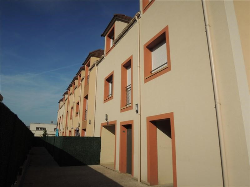Sale apartment Melun 162 945€ - Picture 2