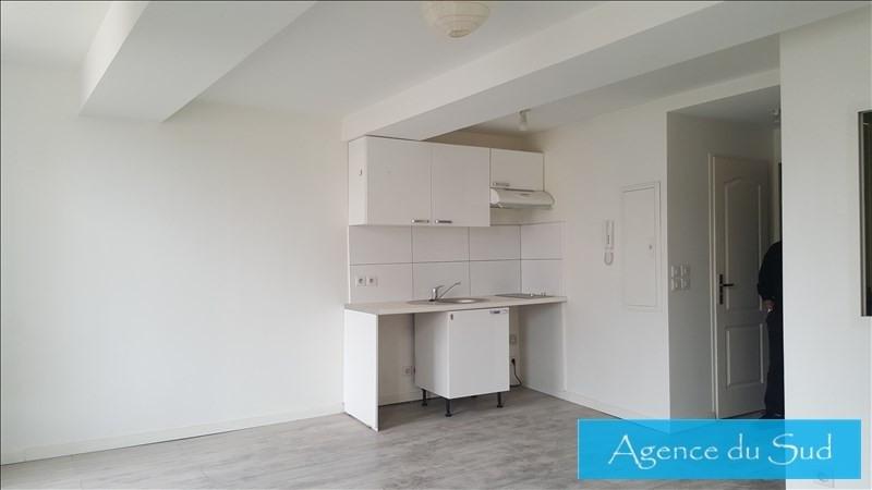 Vente appartement Roquevaire 119000€ - Photo 7