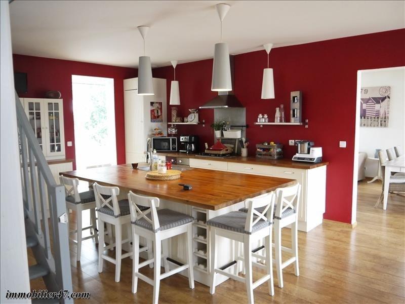 Vente maison / villa Castelmoron sur lot 214000€ - Photo 4
