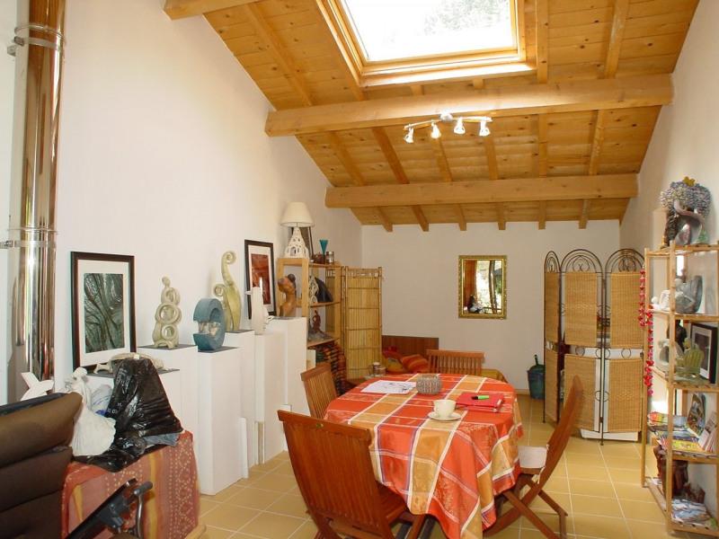 Sale house / villa St jeure d andaure 295000€ - Picture 9