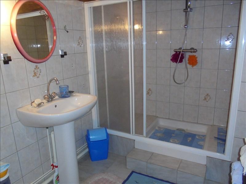 Sale house / villa Beaulieu sur loire 106500€ - Picture 3
