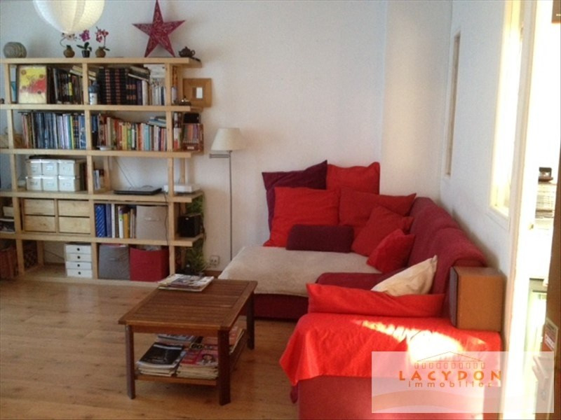 Sale apartment Marseille 14 94 000€ - Picture 2
