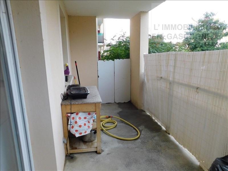 Affitto appartamento Auch 501€ CC - Fotografia 7