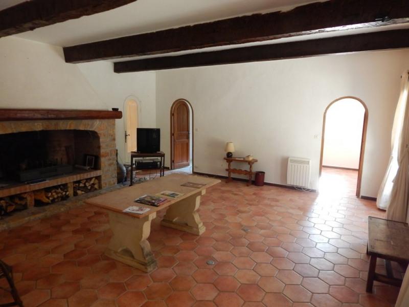 Vente maison / villa Cotignac 549000€ - Photo 5