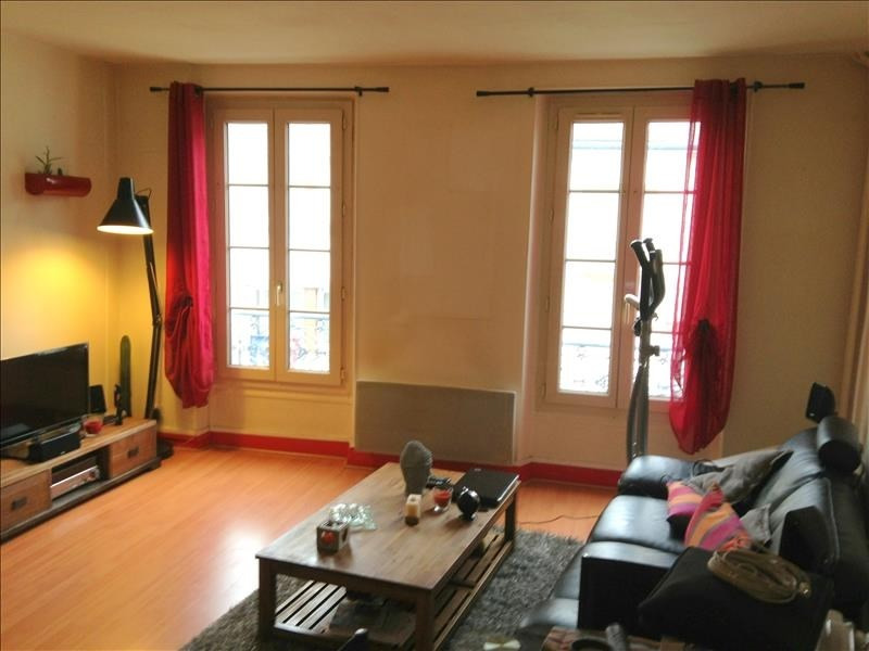 Vente appartement Melun 106 500€ - Photo 1