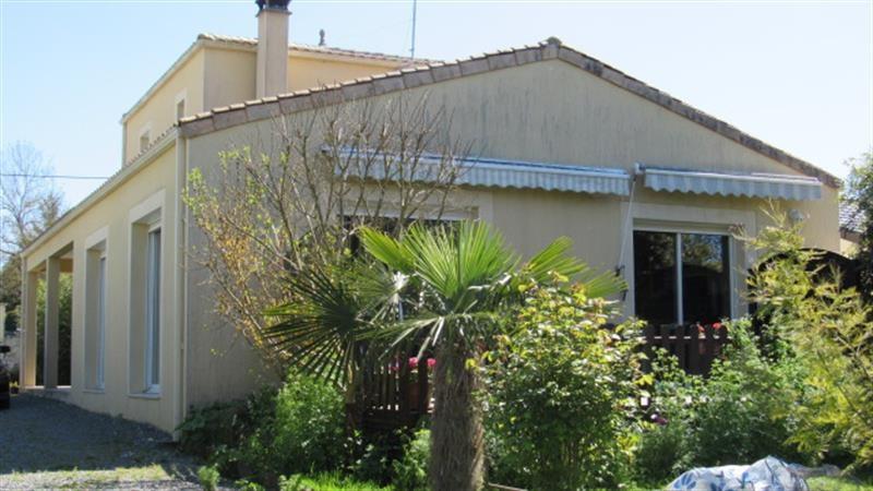 Vente maison / villa Saint-jean-d'angély 263700€ - Photo 3