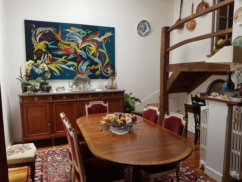 Vente maison / villa Montesson 699000€ - Photo 3