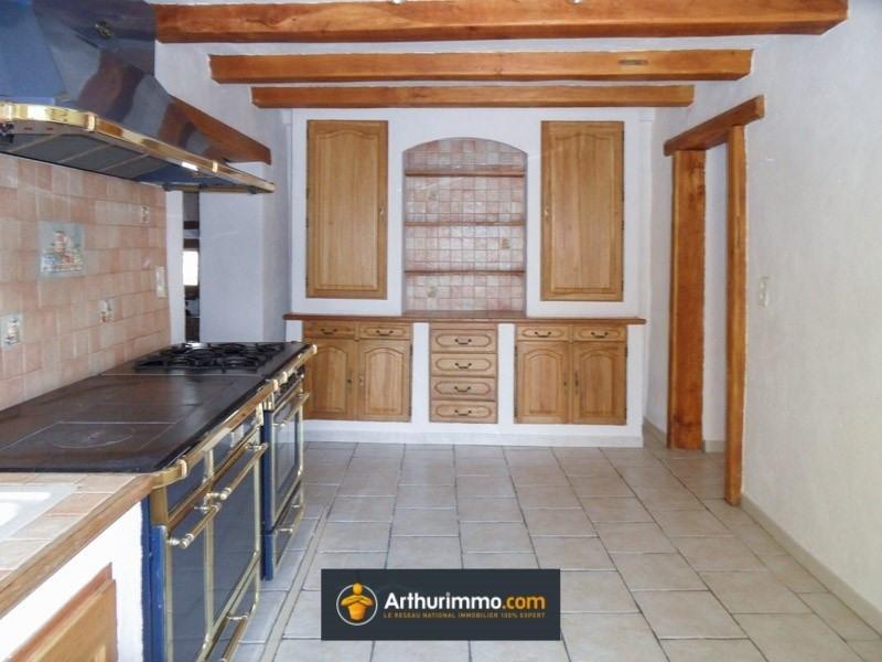 Sale house / villa Chimilin 290000€ - Picture 2