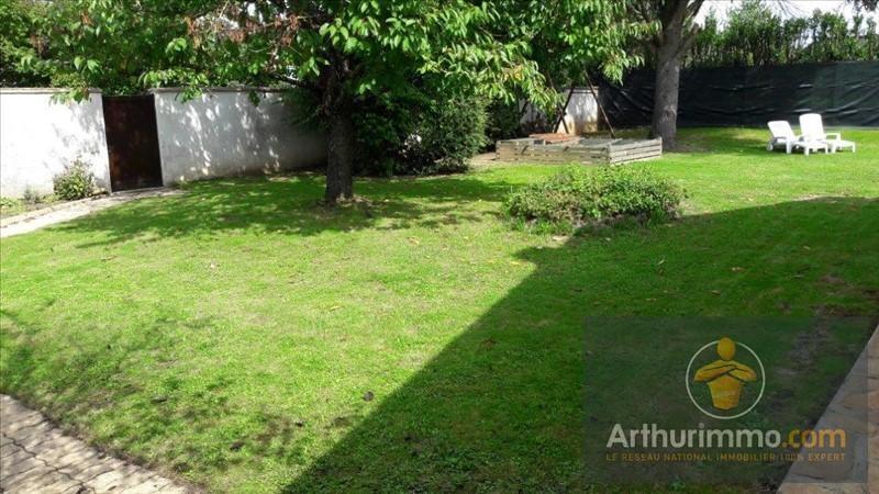 Sale house / villa Savigny le temple 295000€ - Picture 9
