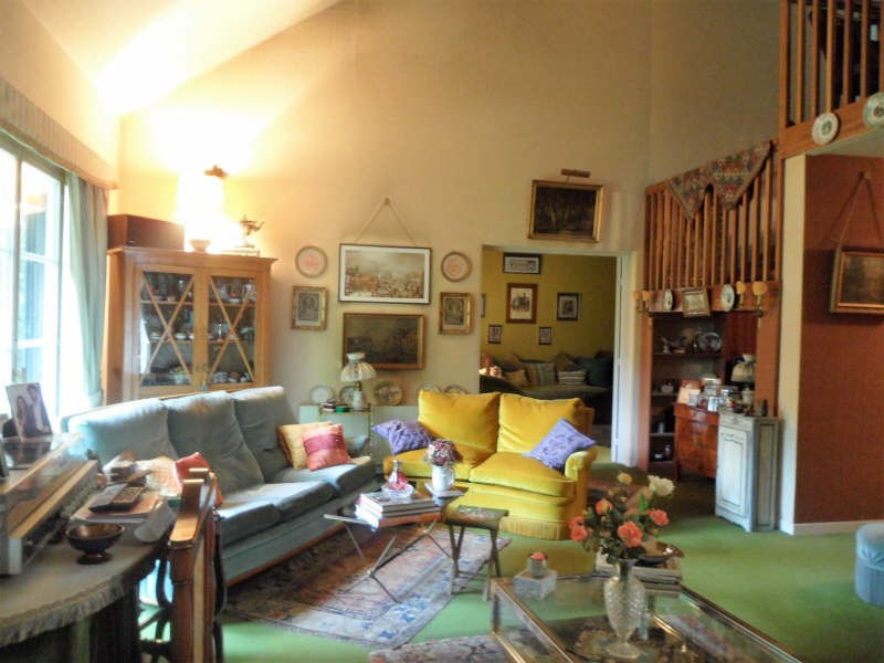 Vente maison / villa Chavenay 700 000€ - Photo 7