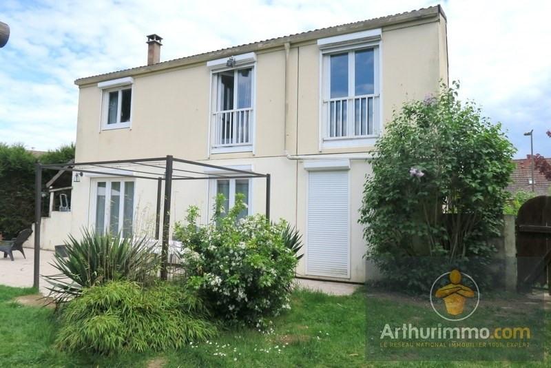 Sale house / villa Savigny le temple 260000€ - Picture 1