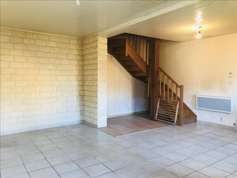 Sale house / villa Margaux 169600€ - Picture 3