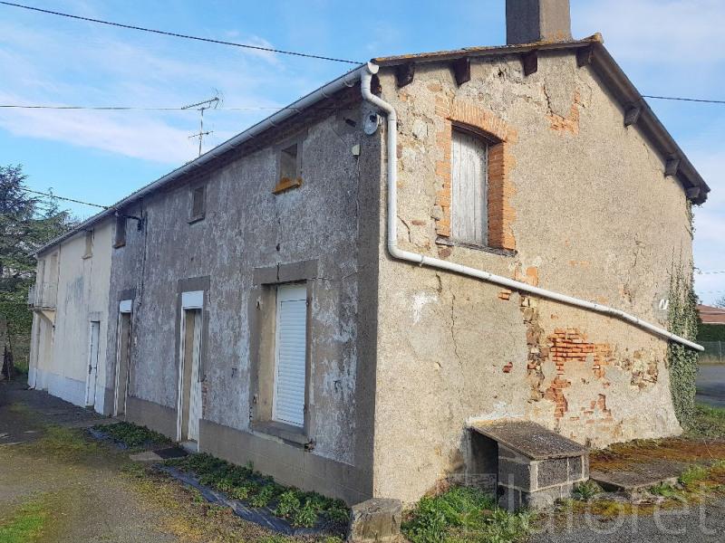 Sale house / villa Nuaille 70000€ - Picture 2