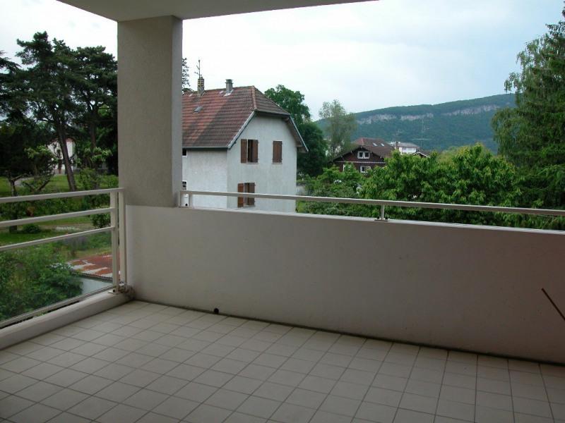 Rental apartment Annemasse 1200€ CC - Picture 6