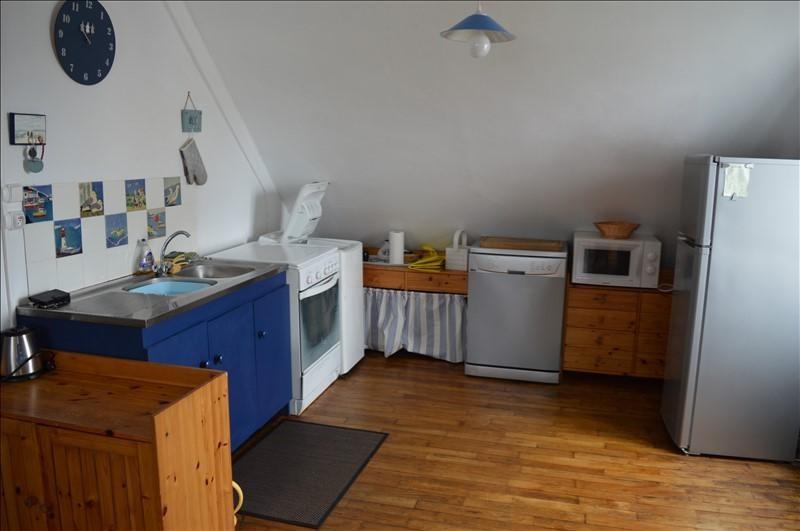 Produit d'investissement appartement Benodet 166950€ - Photo 6